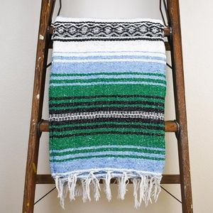 Other - Mexican Blanket / Mountain High Boho Blanket